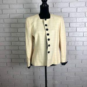 Akris Punto EC Original Blazer